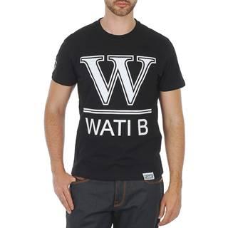 Tričká s krátkym rukávom Wati B  TEE