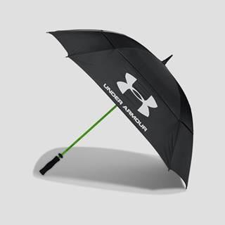 Deštník Under Armour Golf Umbrella (DC) Čierna