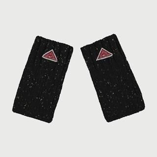 Rukavice O´Neill BW Prism Knit Gloves Čierna