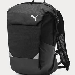 Ruksak Puma Street Backpack Black Čierna