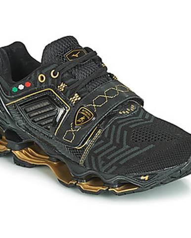 Bežecká a trailová obuv Mizuno  WAVE TENJIN 5