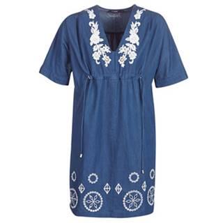Krátke šaty Desigual  ELECTRA
