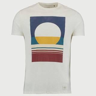 Tričko  LM Outdoor T-Shirt Biela
