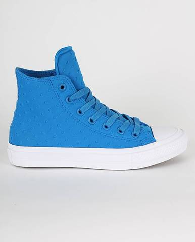 Topánky  Chuck Taylor All Star II HI Modrá