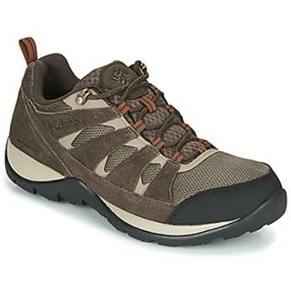 Turistická obuv  REDMOND V2 WATERPROOF