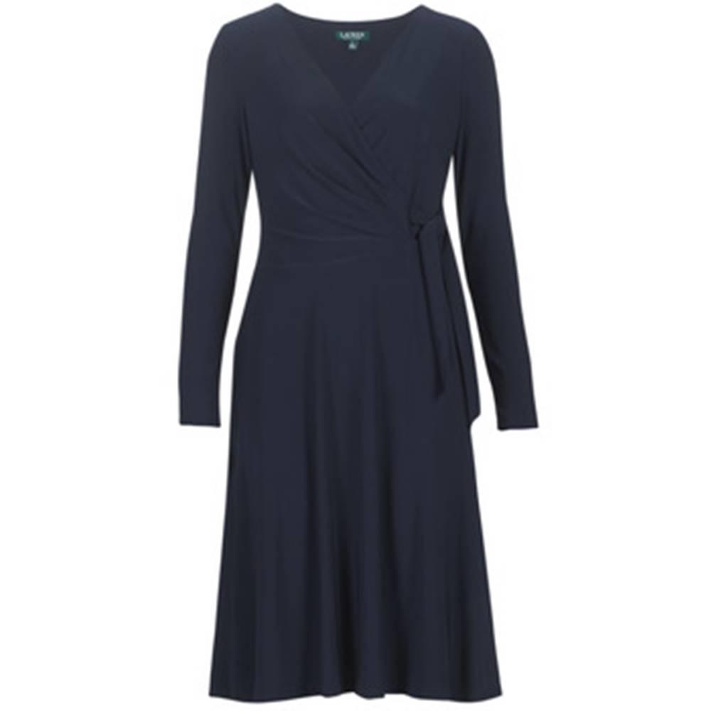 Dlhé šaty Lauren Ralph Laur...
