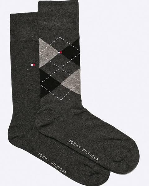 Tommy Hilfiger Tommy Hilfiger - Ponožky (2-pak)