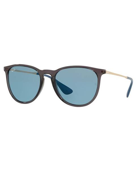 Modré okuliare Ray-Ban