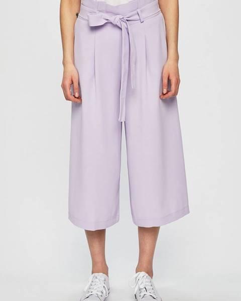 Ružové nohavice Answear