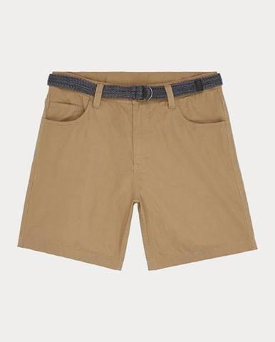 Kraťasy O´Neill Lm Roadtrip Shorts Hnedá