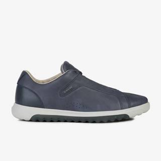 Topánky Geox U Nexside Modrá