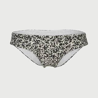 Spodok plaviek O´Neill Pw Hip Fit Bikini Bottom Čierna