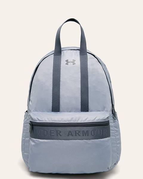 Modrý batoh Under Armour