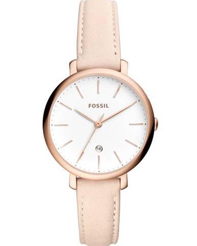 Telové hodinky Fossil