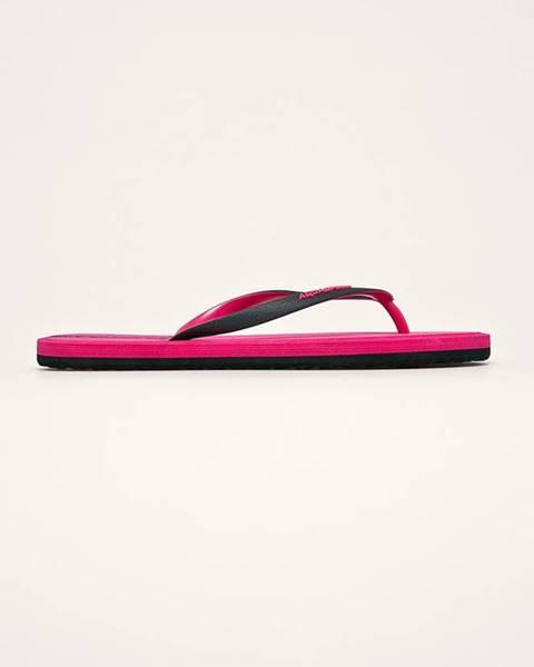 Ružové sandále Aqua Speed