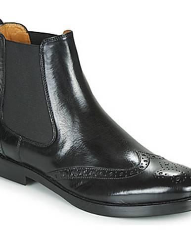 Topánky Melvin   Hamilton