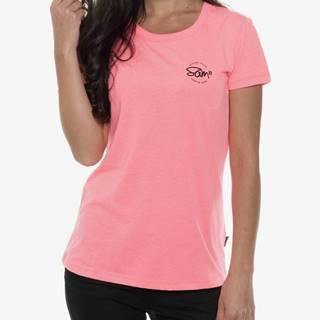 Tričko SAM 73 WT 784 Růžová