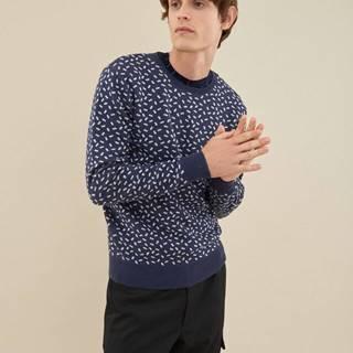 Pánsky sveter