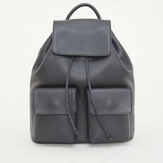 Dámsky kožený batoh