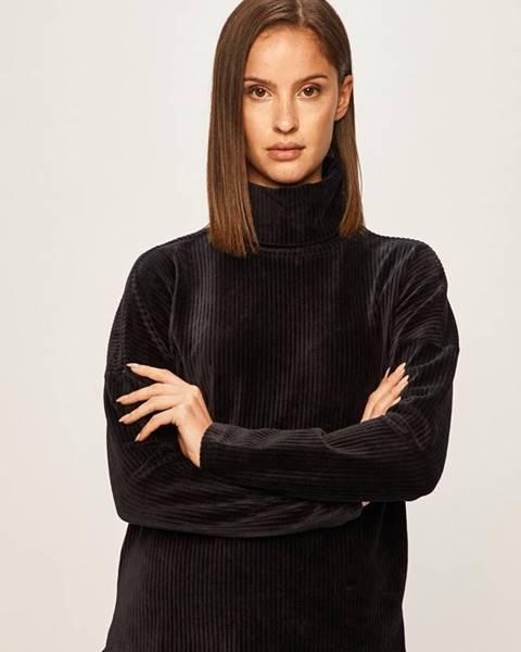 Čierny sveter Vero Moda