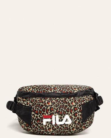 Viacfarebná kabelka Fila