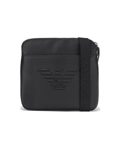 Čierna taška Emporio Armani