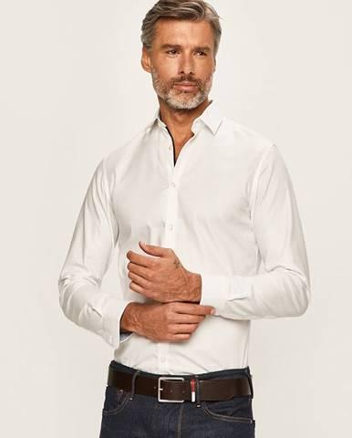 Biela košeľa Selected