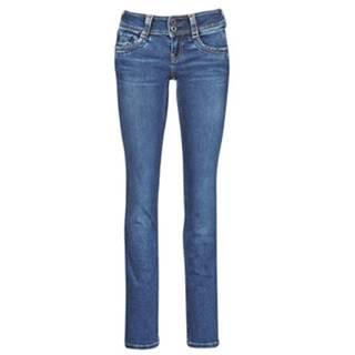 Pepe jeans  Rovné džínsy  GEN