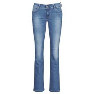 Džínsy Bootcut Pepe jeans  PIMLICO