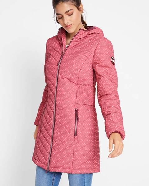 Ružová bunda bonprix