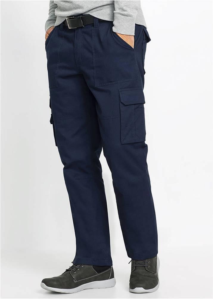 Termo kapsáčové nohavice s ...