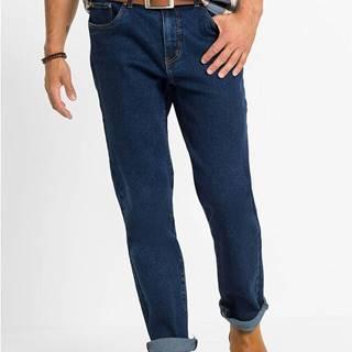 Strečové džínsy Classic Fit