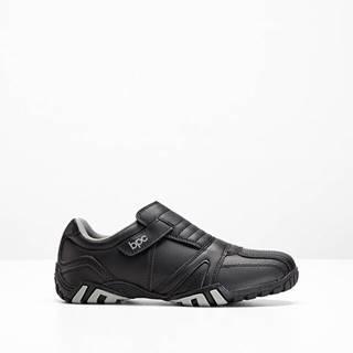 Topánky slip on