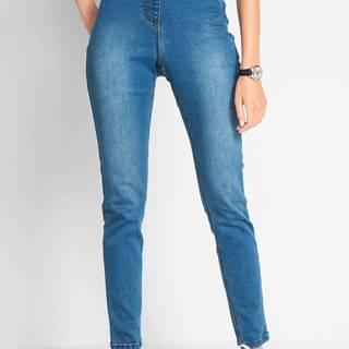 "bonprix Power strečové džínsové legíny ""vysoký strih"""