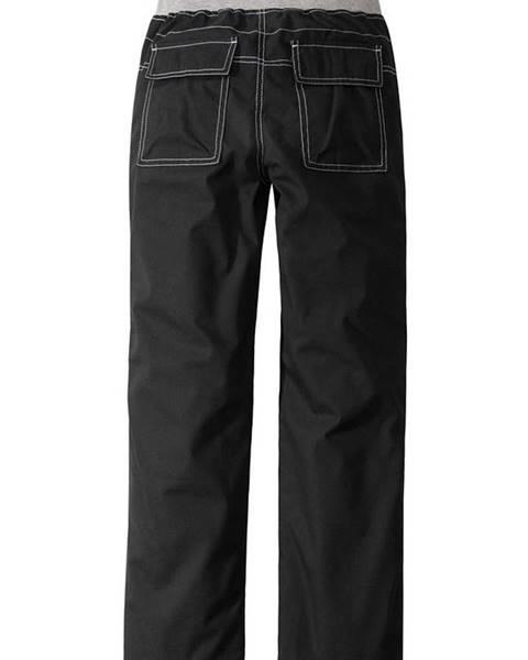 Čierne nohavice bonprix