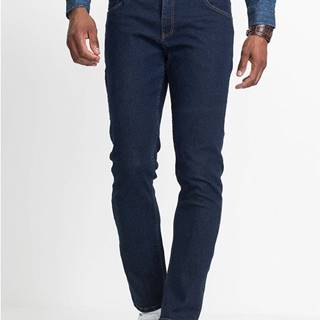Strečové džínsy Slim Fit Straight