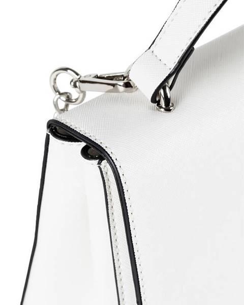 Biela kabelka bonprix