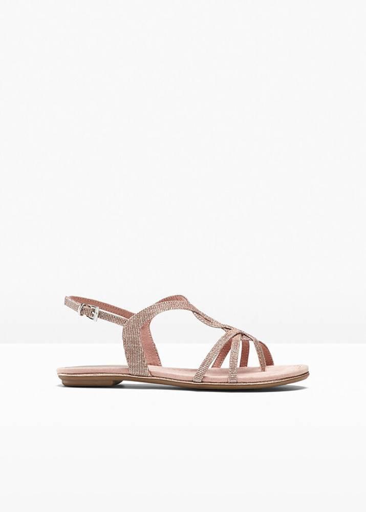 bonprix Sandále od Marco Tozzi