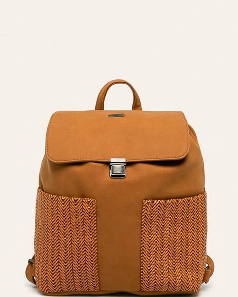 Hnedý batoh Roxy