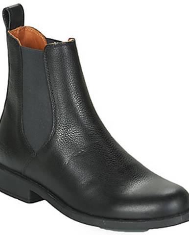 Topánky Aigle
