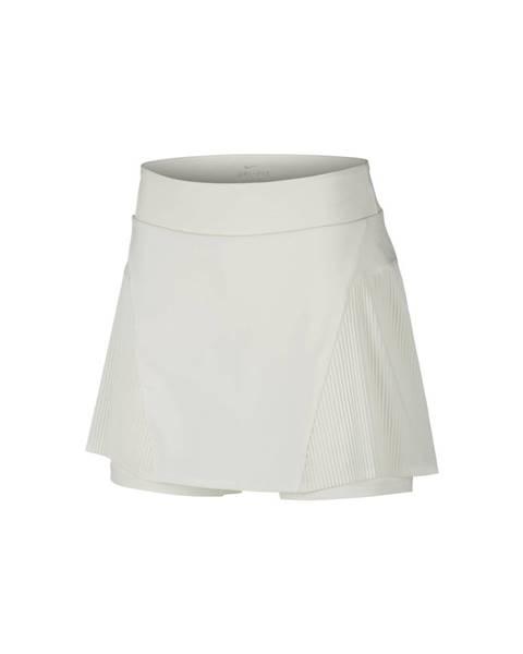 Biela sukňa Nike