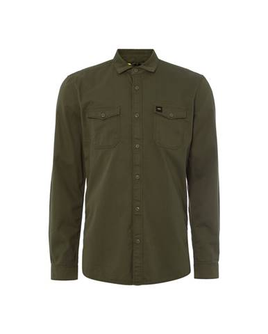 Zelená košeľa O'Neill