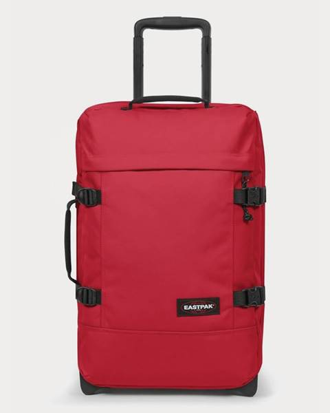 Červená kabelka Eastpak
