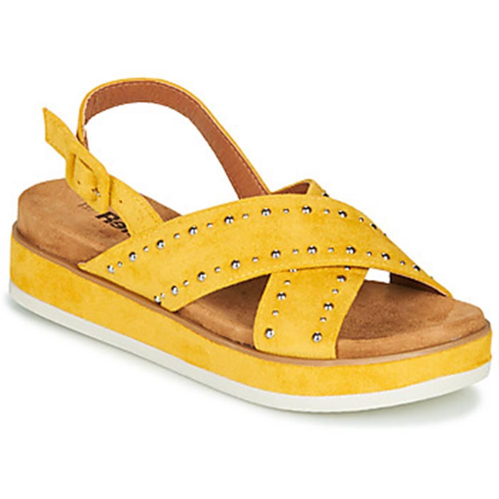 Refresh Sandále Refresh  NOLI