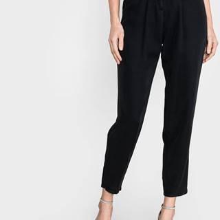Breeze Kalhoty Vero Moda Čierna