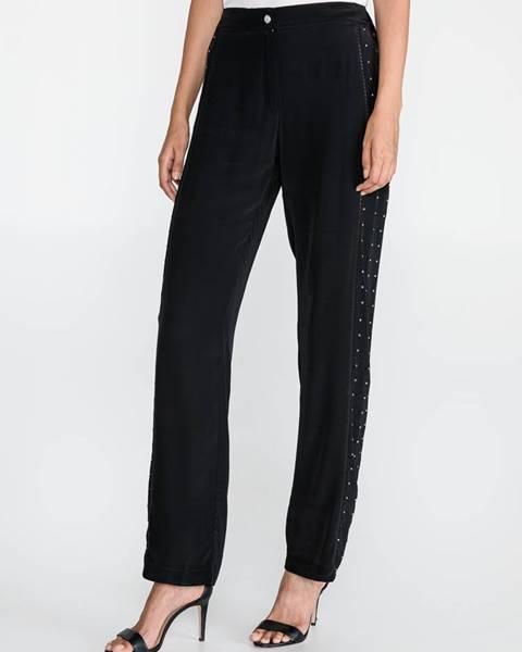 Čierne nohavice Just Cavalli