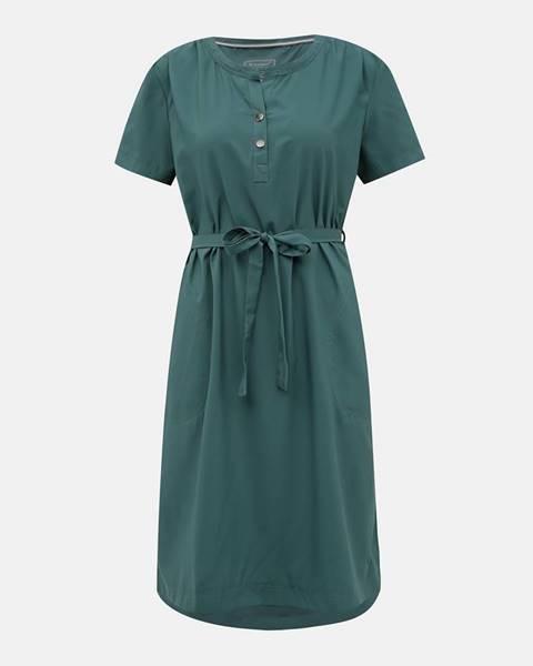Modré šaty killtec