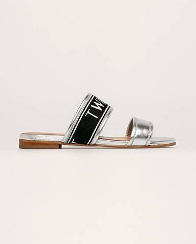 Sandále, žabky Twinset