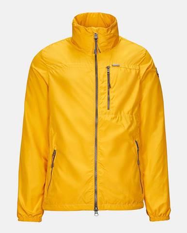 Žltá bunda killtec