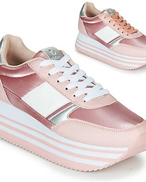 Ružové tenisky Victoria